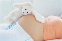 mothers delite Prenatalmassage